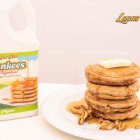 VEGAN PANKEES 1kg – Clătite pufoase
