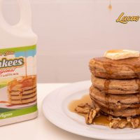 Vegan Pankees 270g – Clătite pufoase