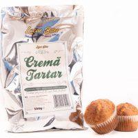 Cremă Tartar 500g – Agent natural de creștere
