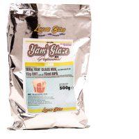 Yam' Glaze Lemon 500g