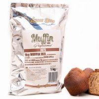 Muffin Mix – Nuca 1kg