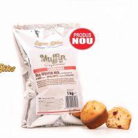 Muffin Mix 1 kg – Merișoare