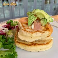Pankees Gourmet – Clătite pufoase 1Kg