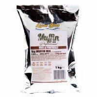 Muffin Mix – Nuca și Portocale 1kg