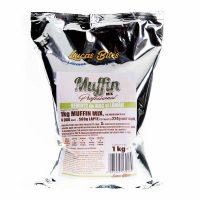 Muffin Mix 1Kg – Seminte de Mac și Lămâie