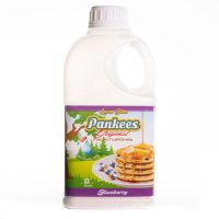 Blueberry Pankees 290g – Clătite pufoase