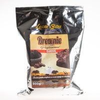 Brownie Mix Professional 900g - Classic Recipe