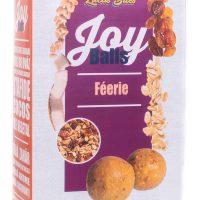 Joy Balls Féerie 500g