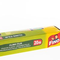 Folie de plastic Fino 20m x 29cm