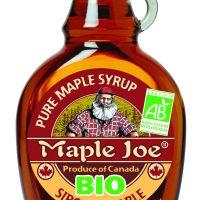 Sirop de arțar ECO Maple Joe 250g