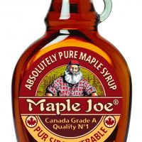 Sirop de arțar Maple Joe 250g