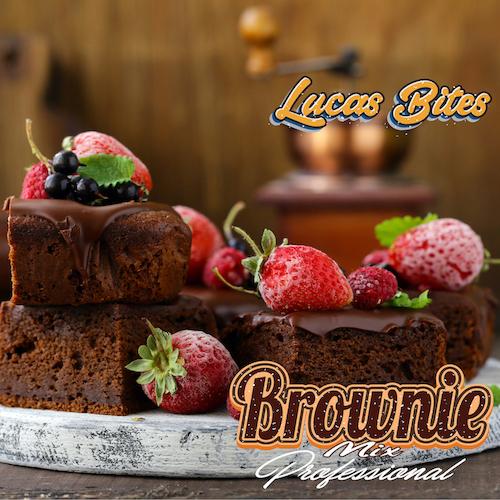 Brownie Mix 450g