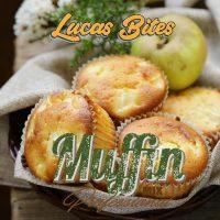Muffin Mix 1kg – Mere și Scorțișoară