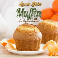 Muffin Mix 1kg – Caise aurii