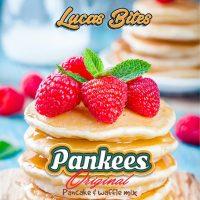 BUTTERMILK PANKEES 1kg – Clătite pufoase