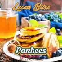 VEGAN CLASSIC PANKEES 1kg – Clătite pufoase
