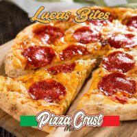 Amestec pentru blat de pizza, Pizza Crust Mix, Lucas Bites, 500g