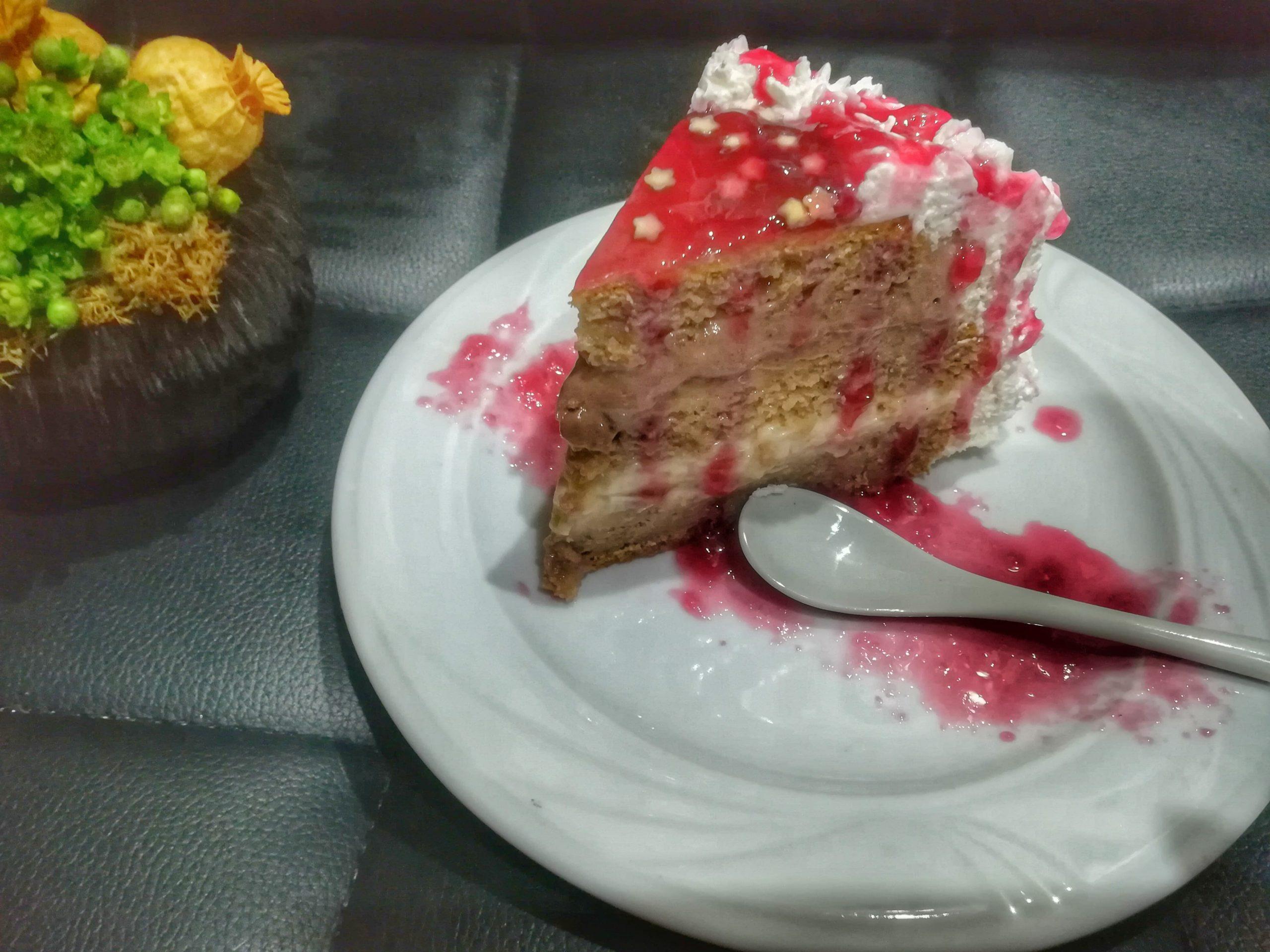 Rețetă tort muffin nucă