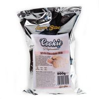 Cookie Mix - White Chocolate Chip - 900g