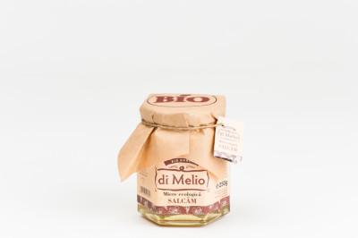 Miere Ecologica de Salcam 250g,di Melio