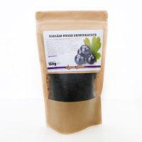 Coacăze Negre Deshidratate 150g