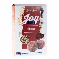 Amestec pt prăjiturele – Joy Balls Choco 500g