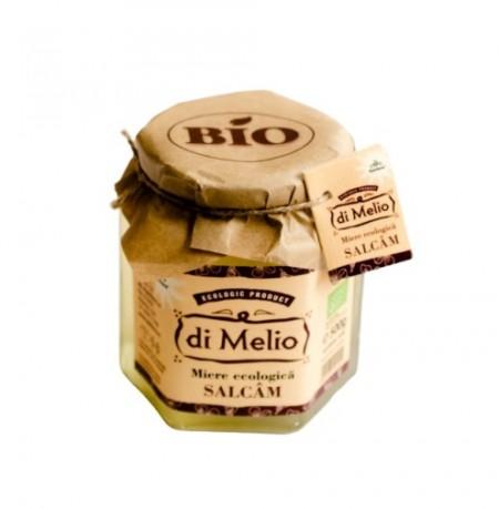 Miere Bio de Salcam 500g,di Melio