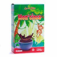 Mon'cioco 400g – Ciocolată caldă