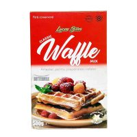 Waffle Mix 500gr