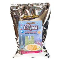 Crêpes Mix Traditional 1kg – Clătite franţuzeşti