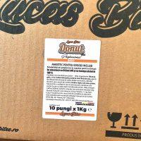 Donut Basic Mix Professional 10kg, Amestec pentru gogoși ineluși